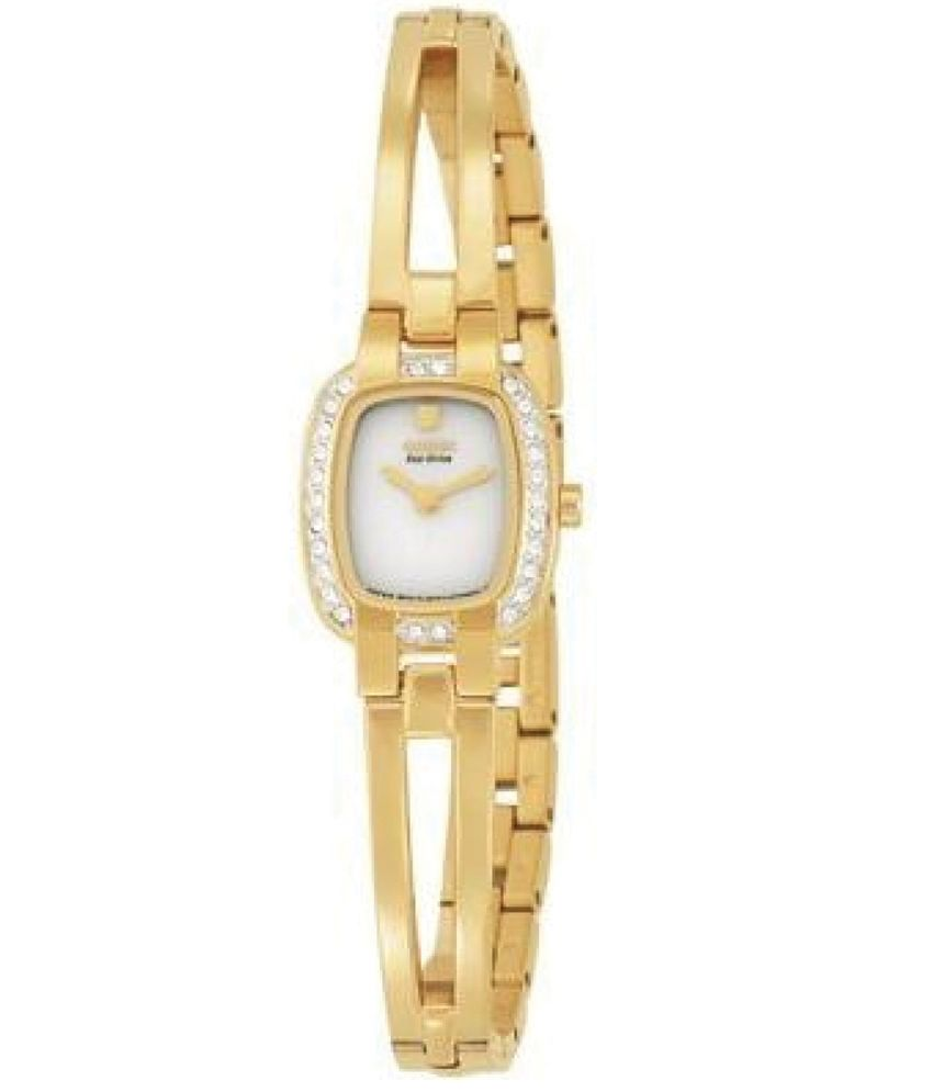 Citizen Ew9932-51a Women Eco-drive Watch Price in India  Buy Citizen  Ew9932-51a Women Eco-drive Watch Online at Snapdeal a2e610a8b9
