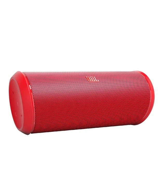 9798ba63d36 Jbl Flip 2 Wireless Portable Stereo Speaker- Red - Buy Jbl Flip 2 Wireless  Portable Stereo Speaker- Red Online at Best Prices in India on Snapdeal