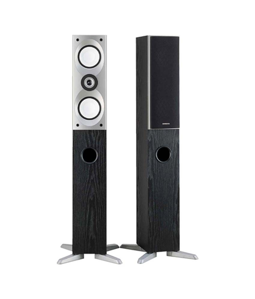 Buy Onkyo (SKF-4700 with SKS4800B and SKW-770) 5 1 Speaker