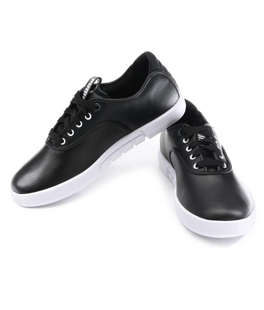 Puma Black Smart Casuals Shoes Puma Black Smart Casuals Shoes ... 90d87986e
