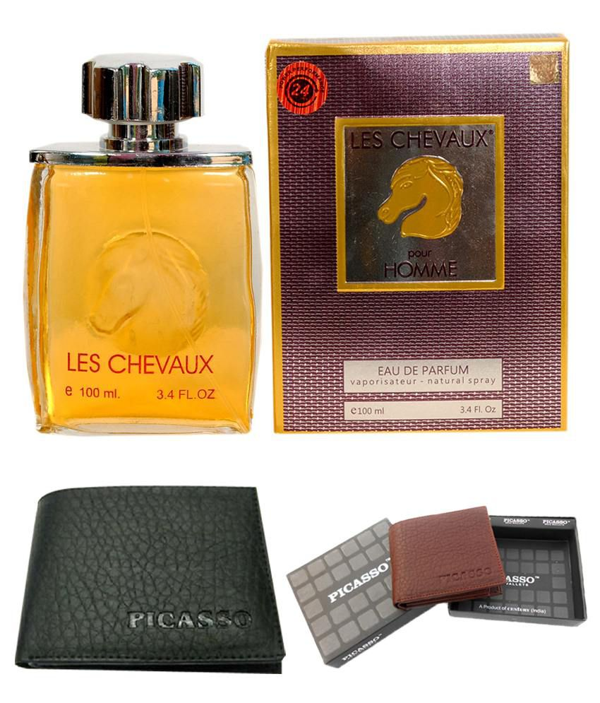 Quality Les Chevaux Pour Homme For Man Perfume 100 Ml 1 Picasso