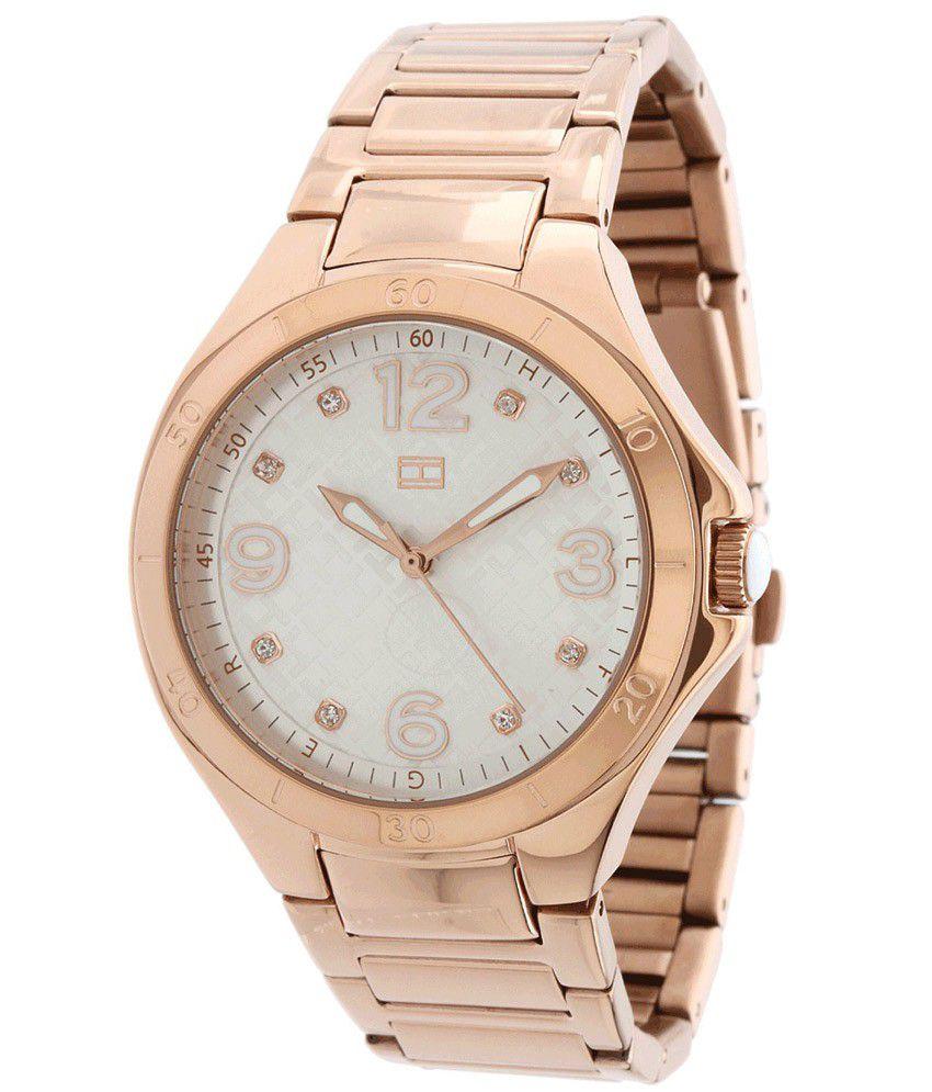 tommy hilfiger th1781316j complete rosegold elegent women 39 s watch price in india buy tommy. Black Bedroom Furniture Sets. Home Design Ideas
