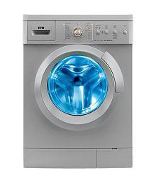 IFB 6 Kg Eva Aqua Sx Fully Automatic Front Load Washing MachineSilver