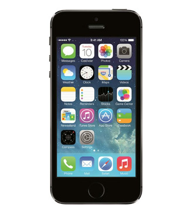 Iphone  Space Grey Gb