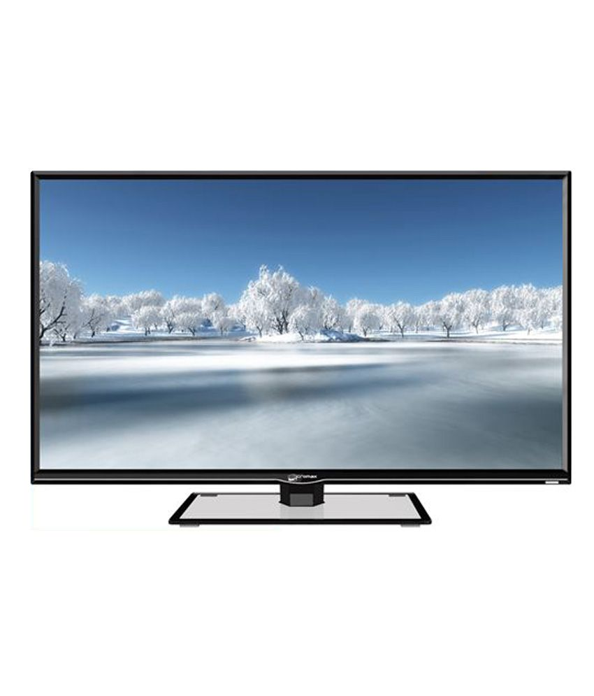 c3a03c54f Micromax 40 Inches Full HD LED TV (40T2810FHD