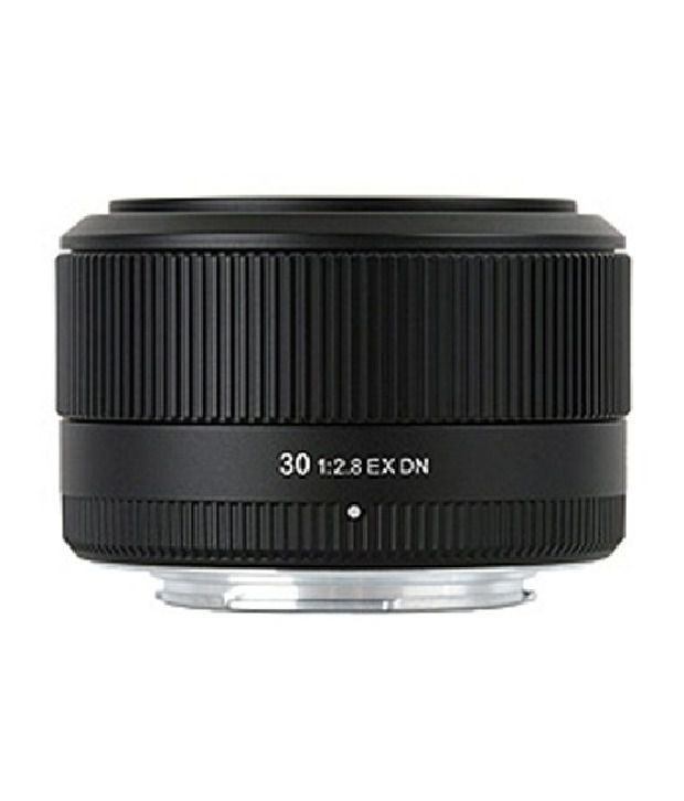 Sigma 30mm F2.8 Ex Dn- Sony E 330965