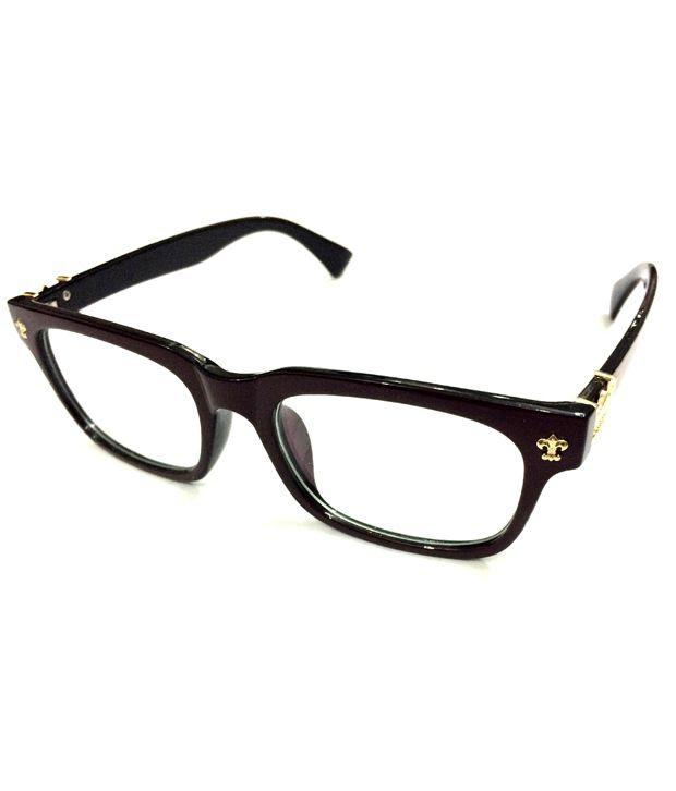 63074965bad Designer Spectacles Frame - Buy Designer Spectacles Frame Online at Low  Price - Snapdeal