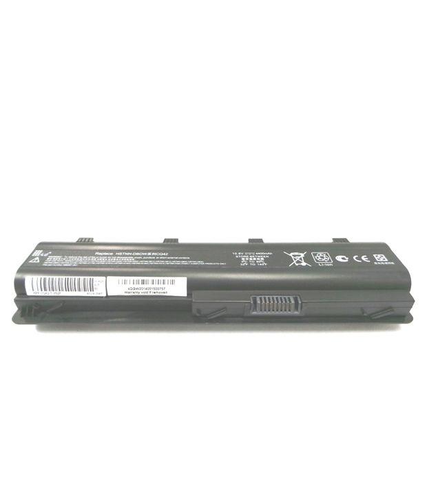 4d Hp Presario Cq62 6 Cell Laptop Battery