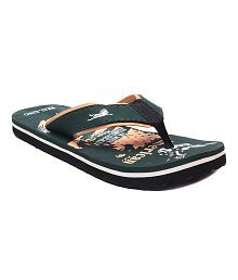 cheap supply Foot Clone Toning Green Flip Flop cheap sale low shipping omJWl7nIZk