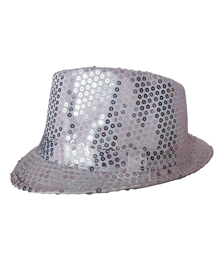 Regi New Retro Disco Boy Cowboy Hat