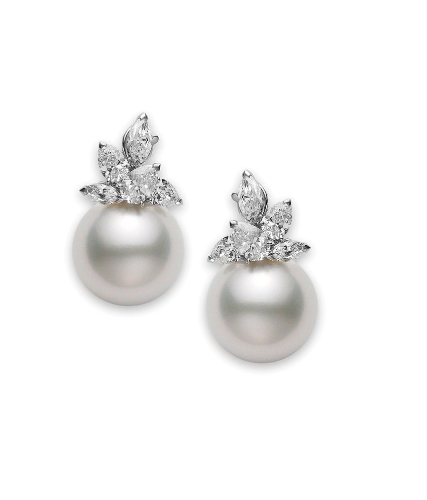 Suvam Jewels Earrings