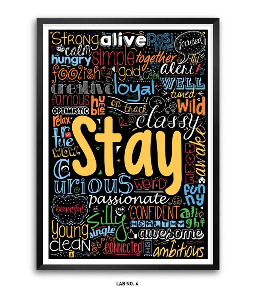 Lab No 4 Stay Life Motivational And Inspirational Quotes