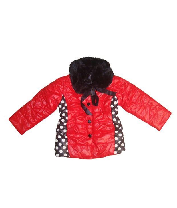 Bodingo Multi Color Padded Jackets