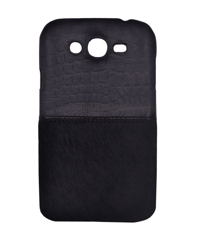 separation shoes c4b67 75770 Justanned Black Back Cover Cases For Samsung Galaxy Grand I9082 ...