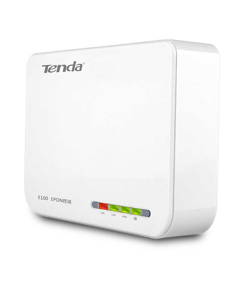 Tenda TE-E100 EPON Optical Fiber Access Network Terminal