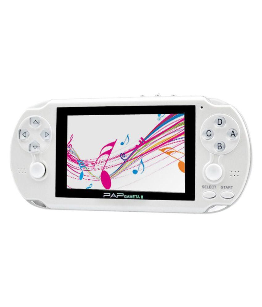 Bento Gaming Handheld Console - 4gb (video game)