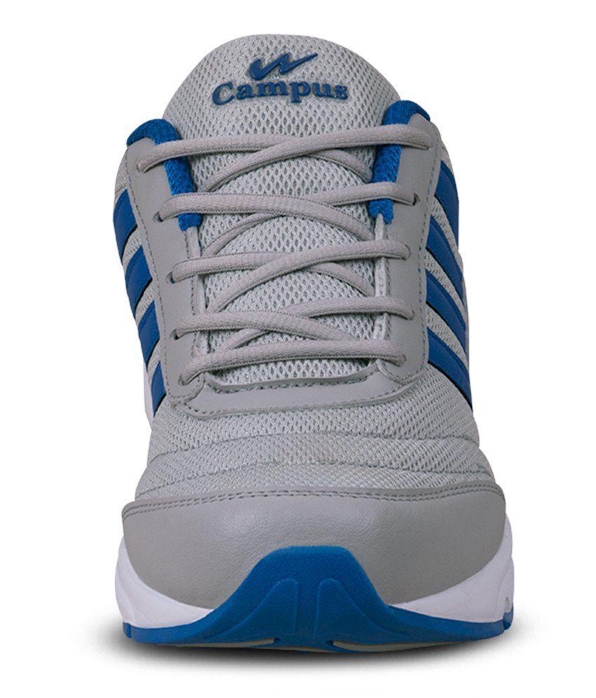 Adidas Campus Hi Shoes