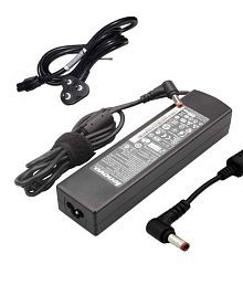 Original Genuine Box Pack Power Adapter Charger Lenovo Essential G570 20V 3.25A 5.5x2.5mm, used for sale  Delivered anywhere in India