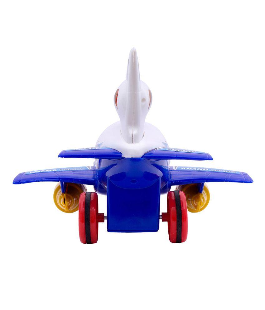 Anand Toys Jumbo Jet- Airplane Toy - Buy Anand Toys Jumbo ...