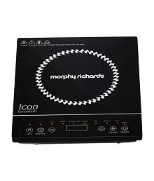 Morphy Richards Icon Essentials 1600 W Induction Cookers