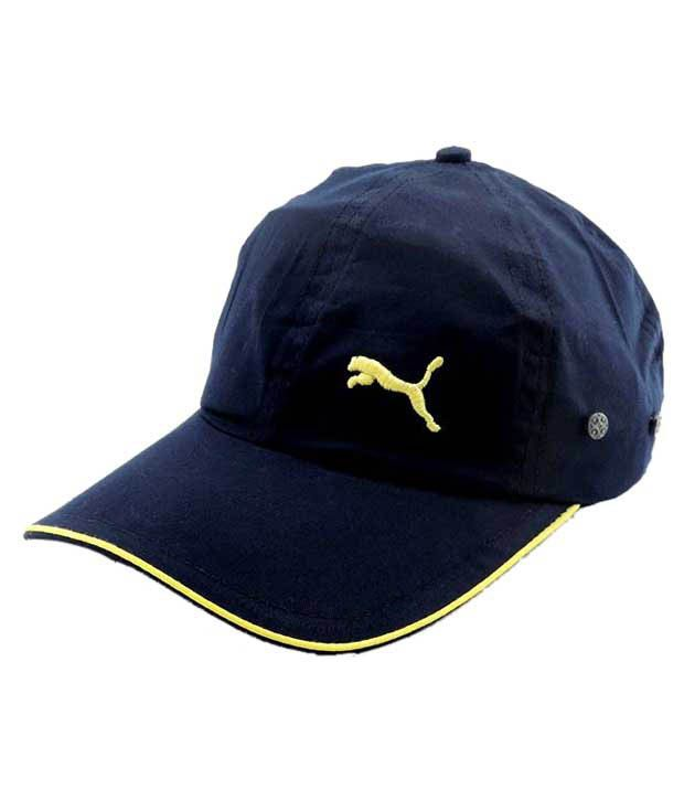 Jstarmart Blue Baseball Cap Men