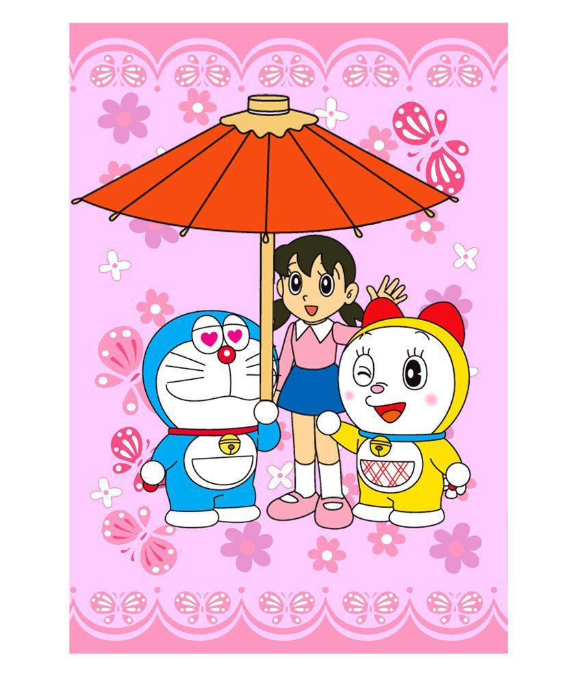 Unduh 94+ Gambar Doraemon Pink Paling Bagus Gratis