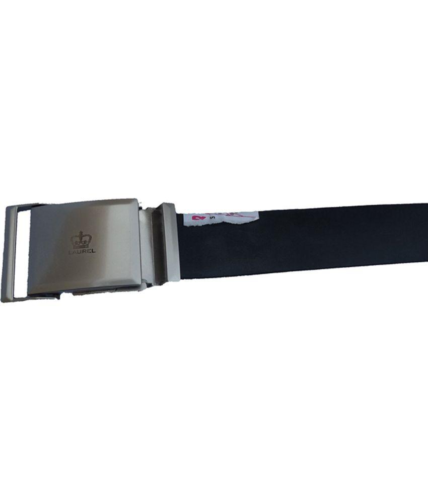 Handicrafts Pu Leather Belt For Men
