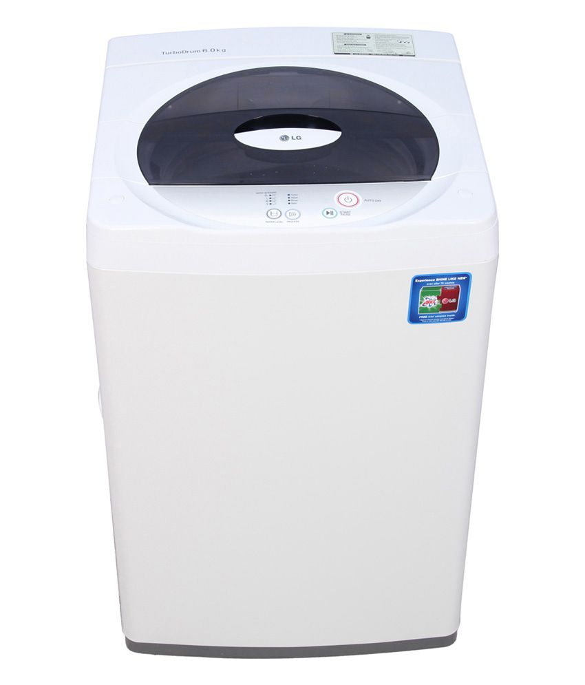 Largest Top Loading Washing Machine Lg 6 Kg Top Load T7001tddlc Fully Automatic Washing Machine Price