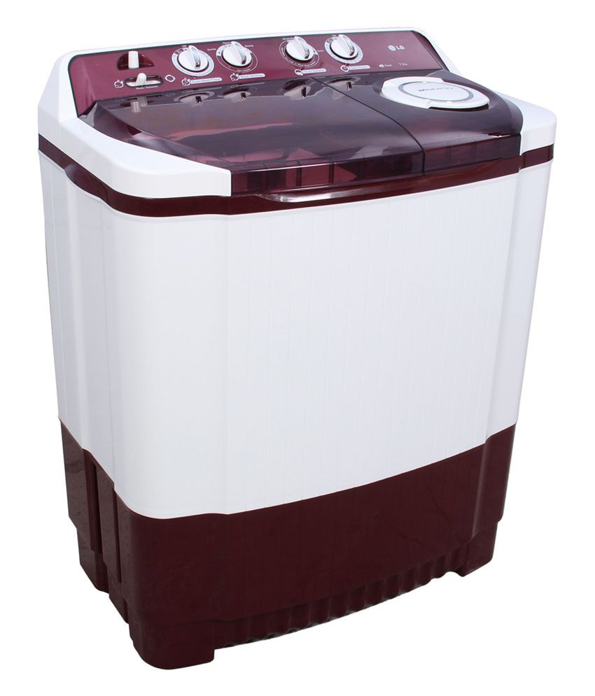 lg best washing machine