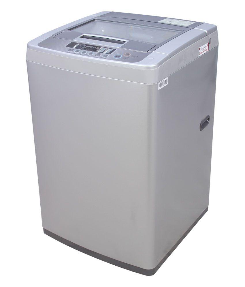 Lg T72ffc22p Top Load 6 2 Kg Washing Machine Price In