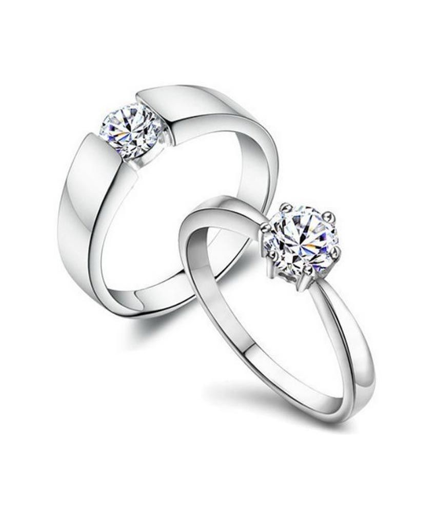 bands pin diamond couple couples women rings pinterest