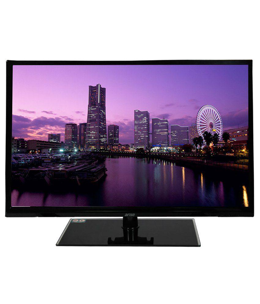 Arise 32Crayon 81 cm (32) HD Ready LED Television