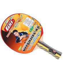 Gki Offensive Xx Table Tennis Racket