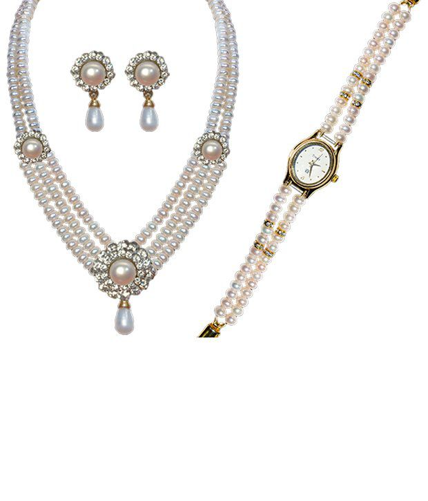 Diamond O Necklace