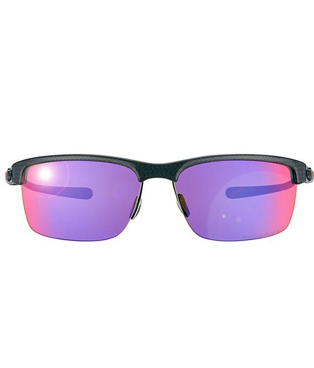 ffdbceac36 Oakley Carbon Blade OO 9174-02 Medium Sunglasses - Buy Oakley Carbon ...