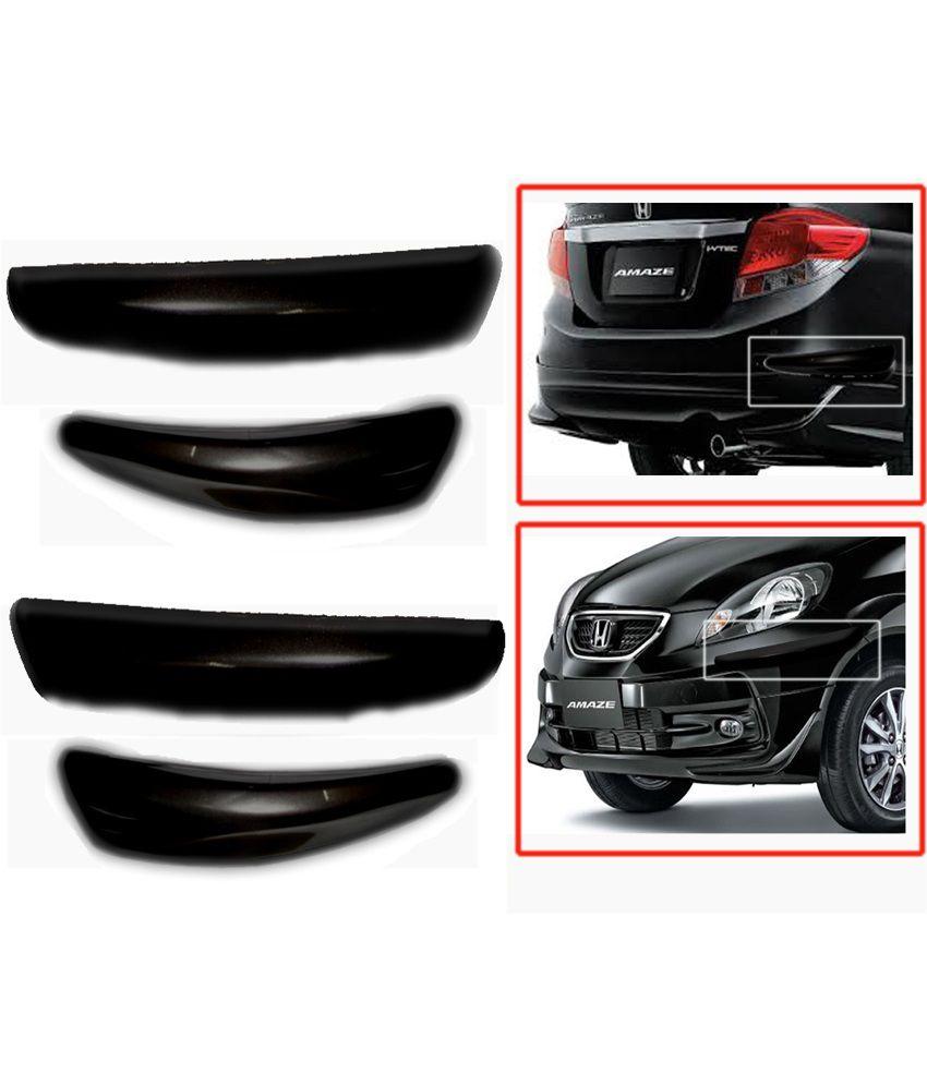 Quality Black Bumper Protector