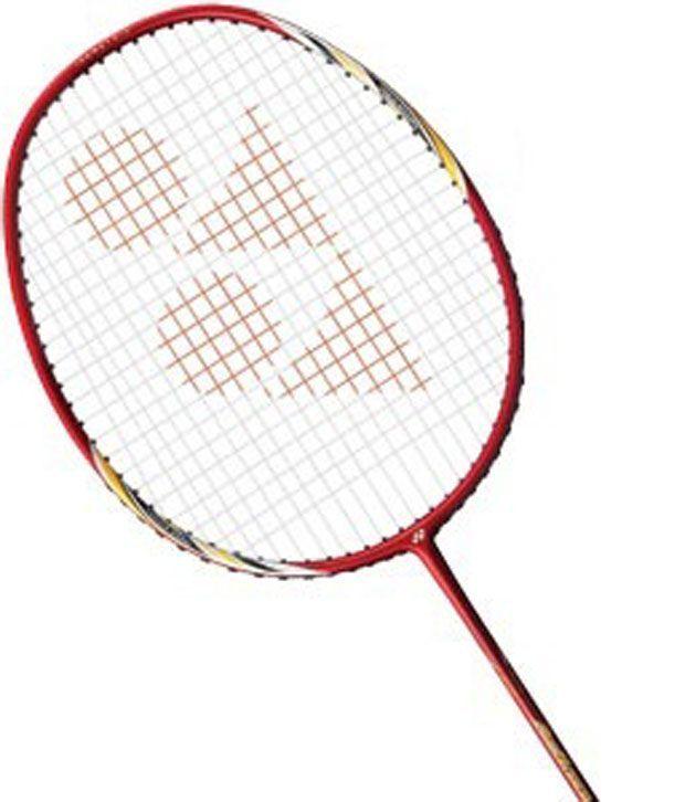 Yonex Arcsaber 001 Badminton Racket With Kit Bag: Buy ...