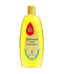Johnsons Baby Shampoo - 500ml