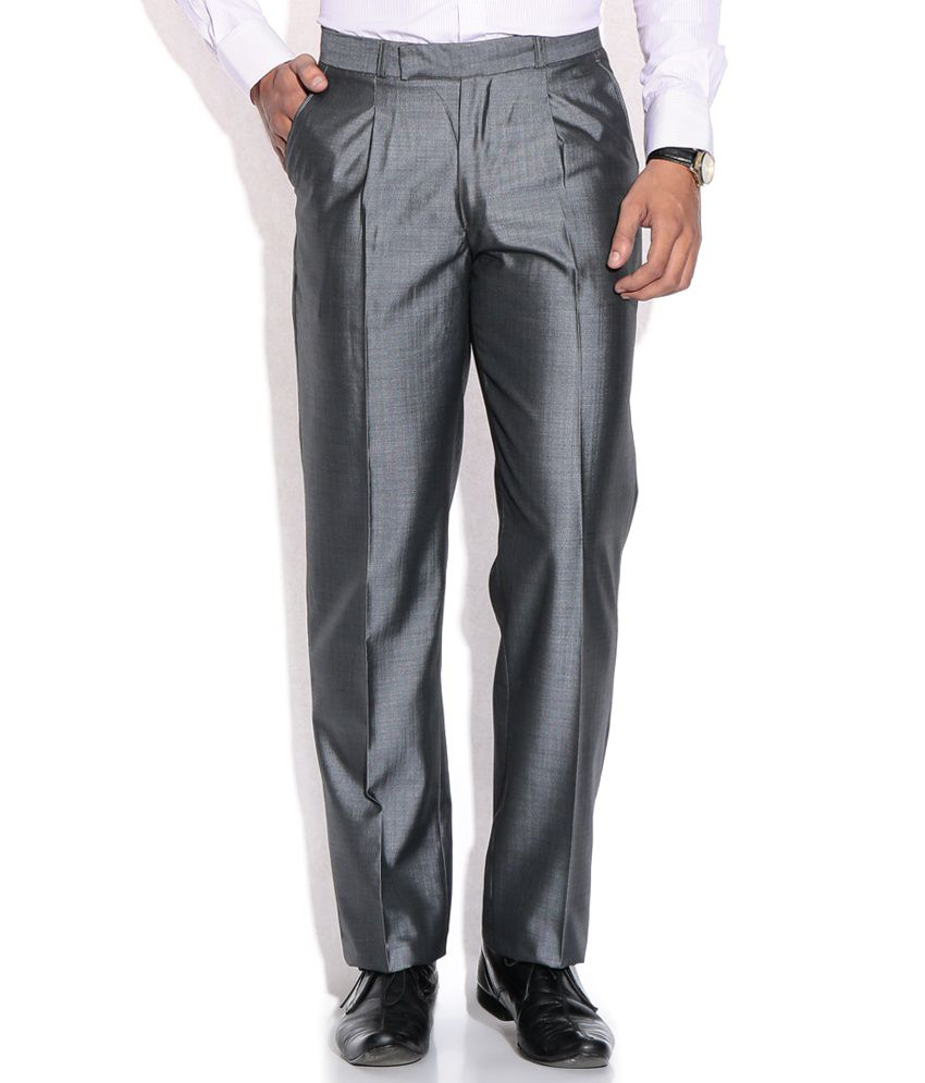 Aumentare Gray Regular Formals