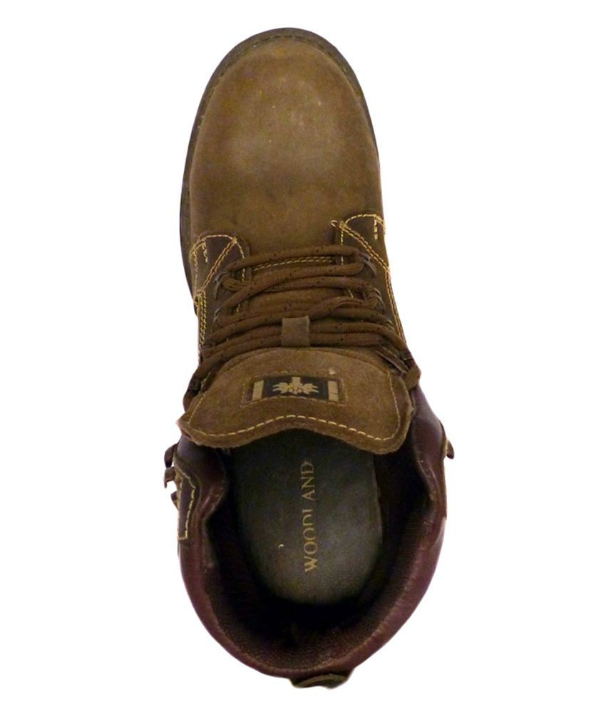 dc6214d4990 ... Woodland Gc934110-olivegreen Casual Shoes For Men Size :(9 Uk & 43 Euro  ...