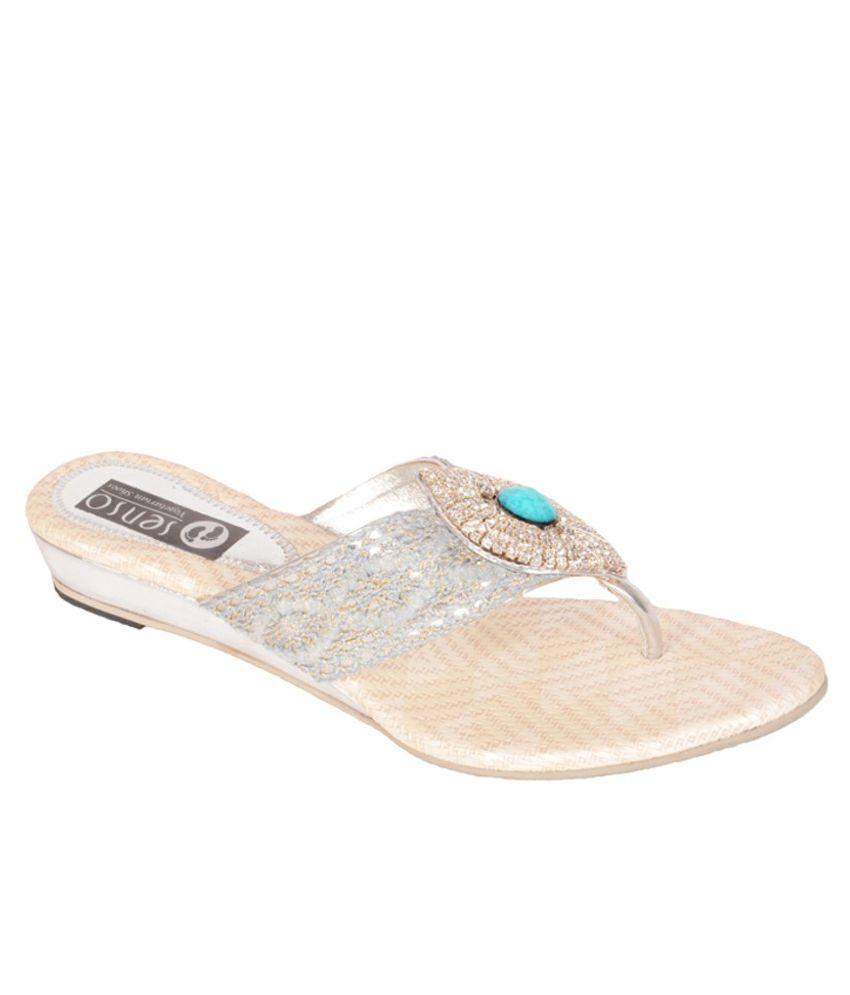 Senso Vegetarian Shoes White