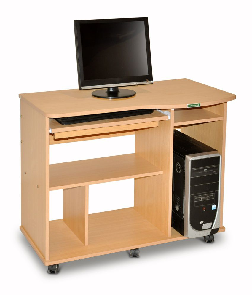 computer table 05 900 w x 500 d x 750 h online at best prices in