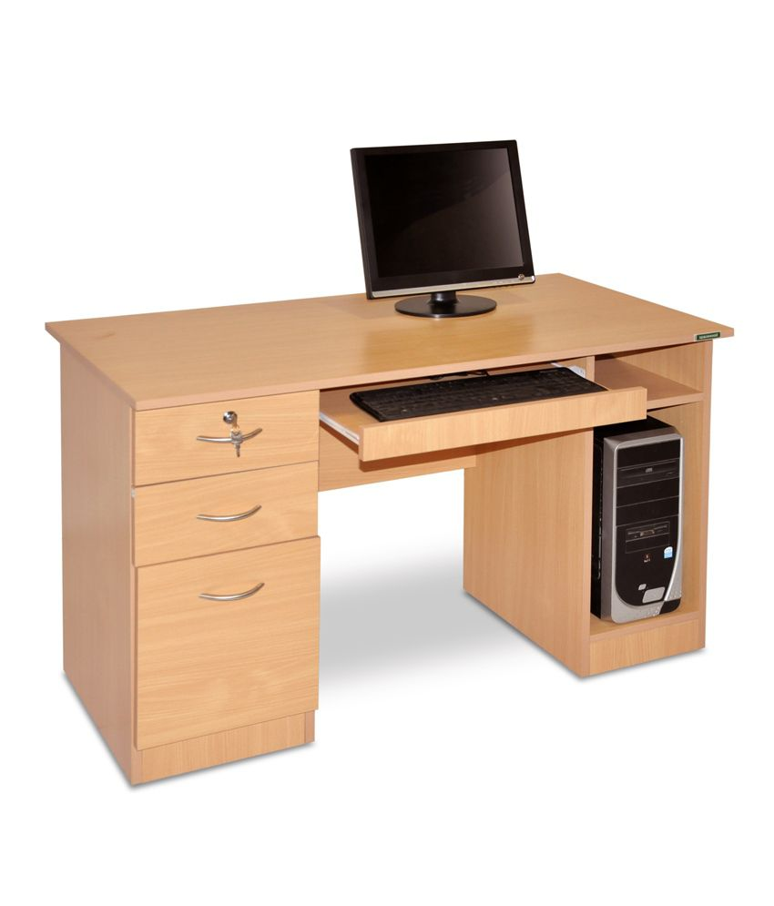 Sw Computer Table 08 1200 W X 600 D X 750 H Buy Sw