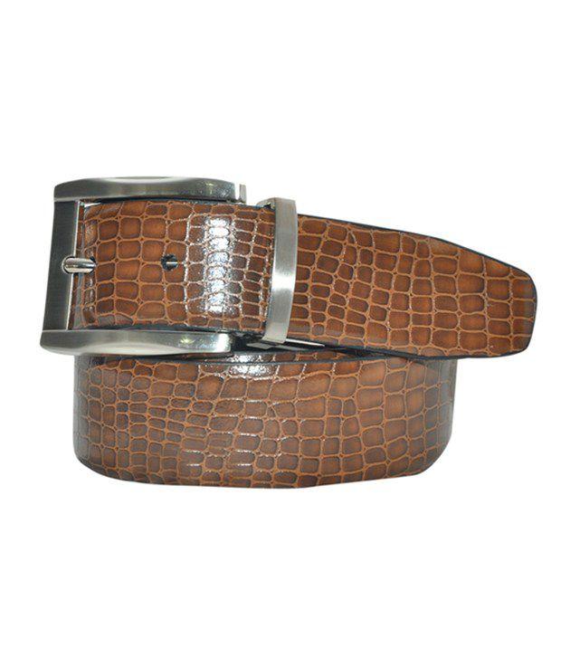 Hidecraft Reversible Belt