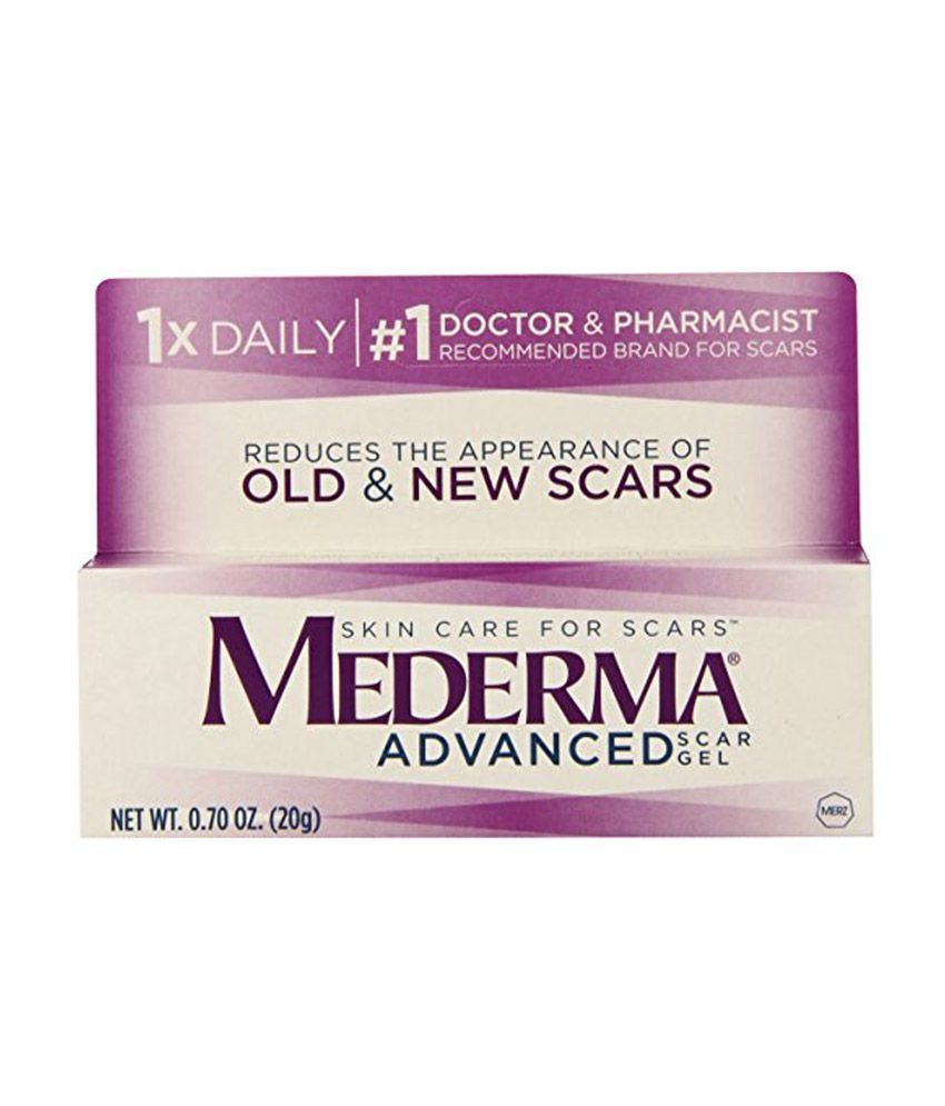 Mederma Scar Gel Buy Mederma Scar Gel At Best Prices In India