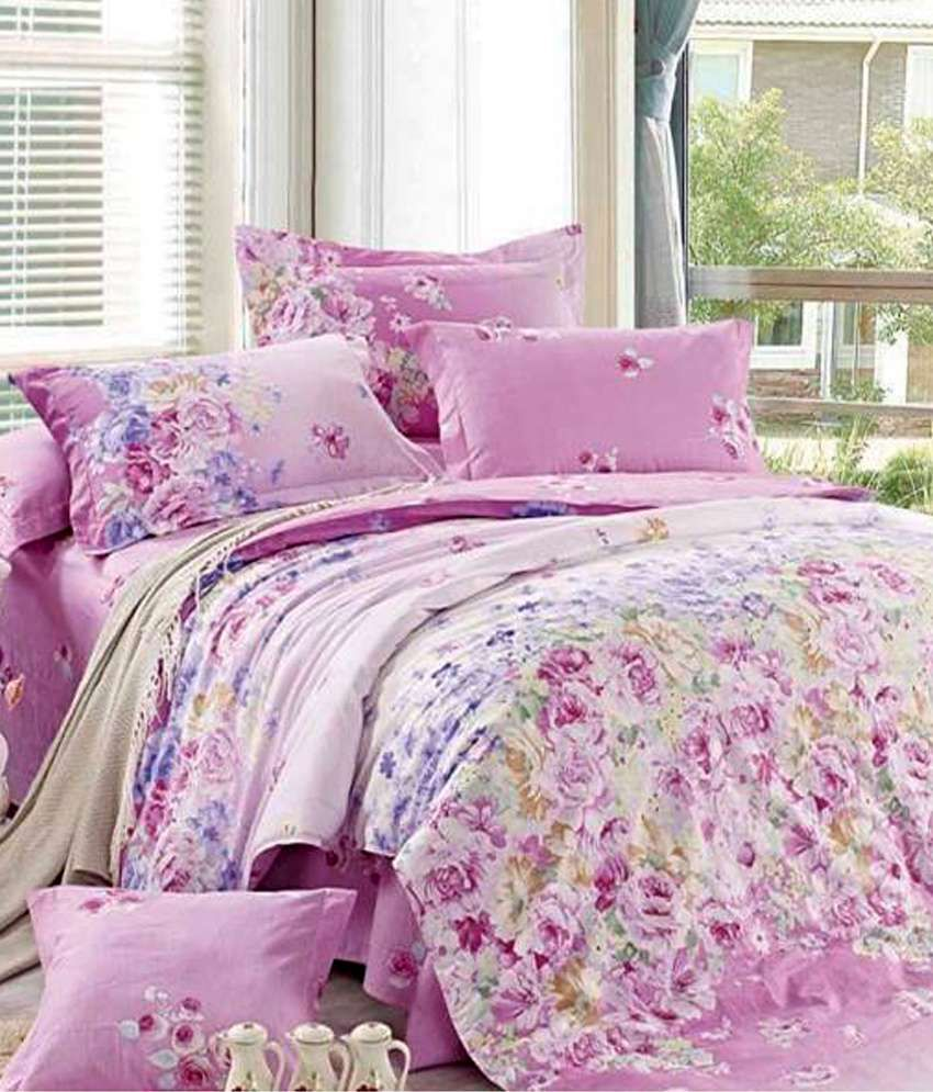 Monte Carlo Senorita Bed Sheets