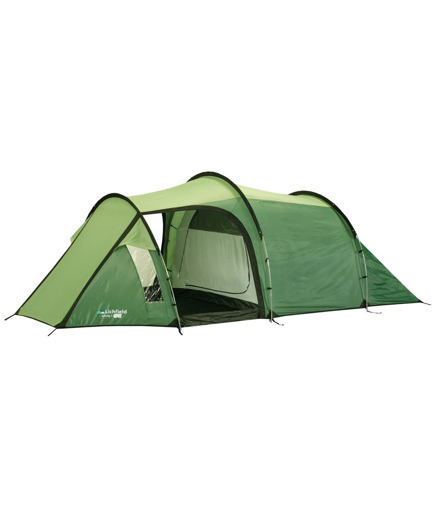 Lichfield Arisaig Tent ...  sc 1 st  Snapdeal & Lichfield Arisaig Tent: Buy Online at Best Price on Snapdeal