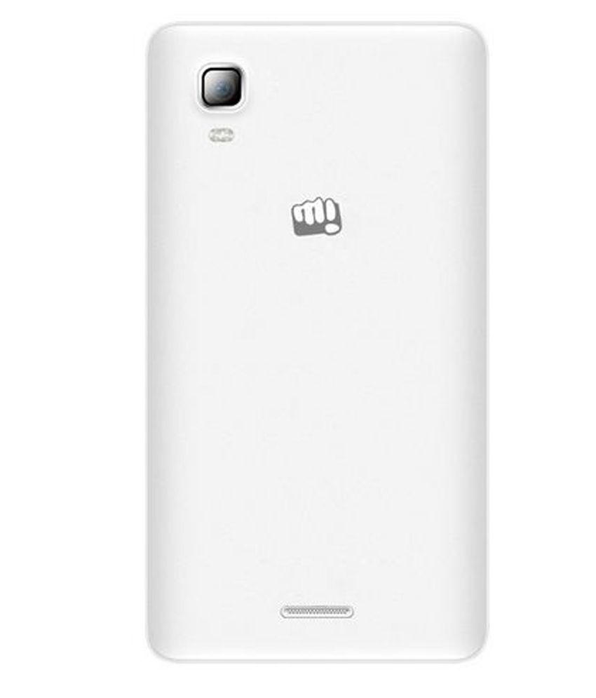 official photos a6f8d 84c31 Micromax a102 canvas doodle 3 ( 8GB , 1 GB ) White