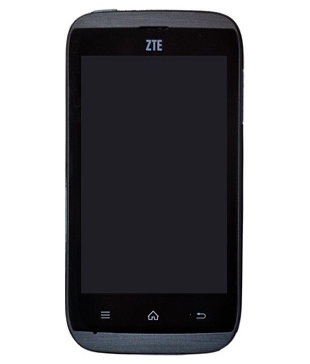 Zte N799d- Black