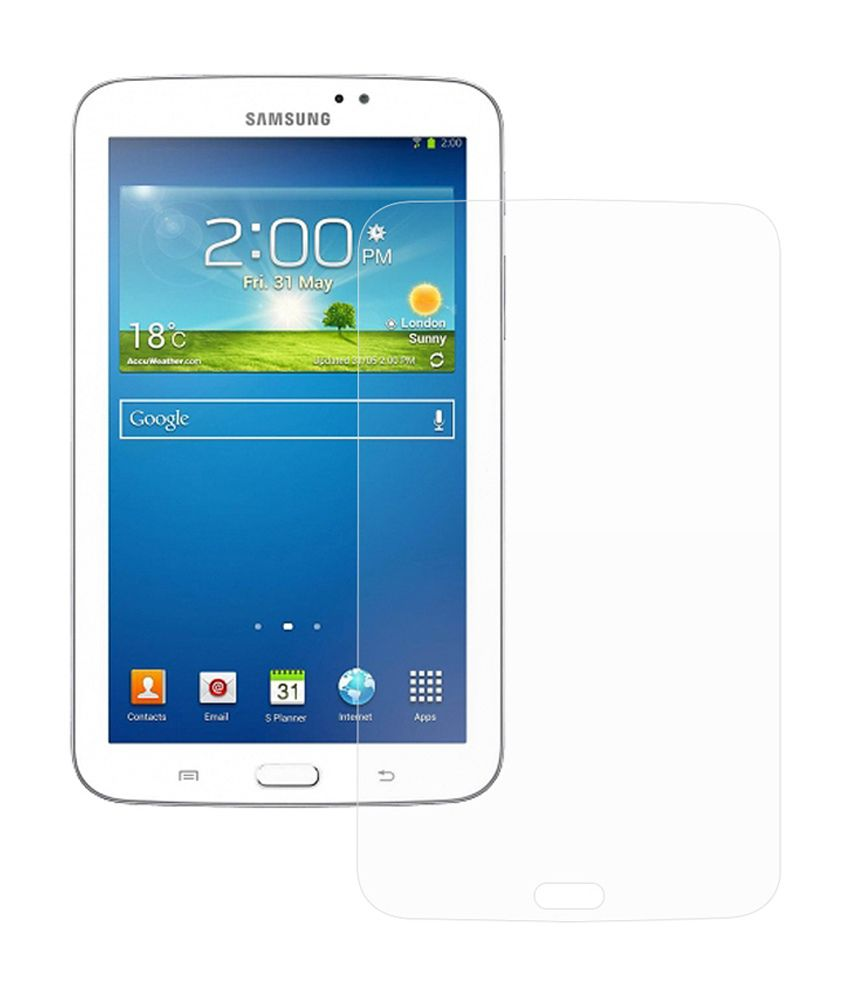 Samsung Galaxy Tab 3 Neo - Screen Guard by Chevron